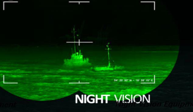 marine night vision